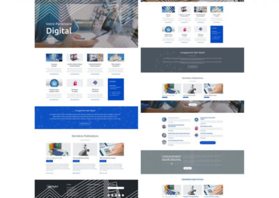 creation site ecommerce lyon