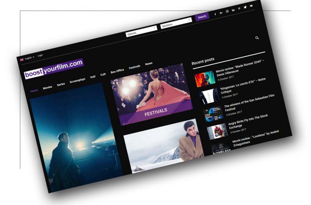 Création sites ecommerce  Lyon